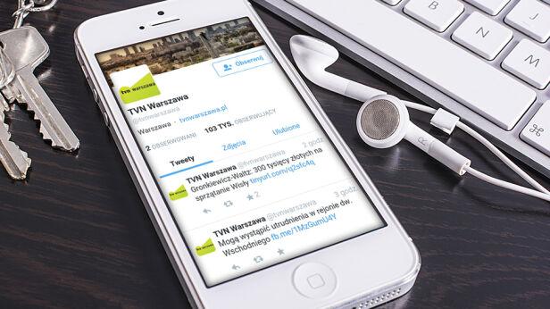Mamy już 100 tysięcy obserwujących! Shutterstock
