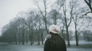 Deszcz i przelotny śnieg. Kto może spodziewać się zimowych opadów