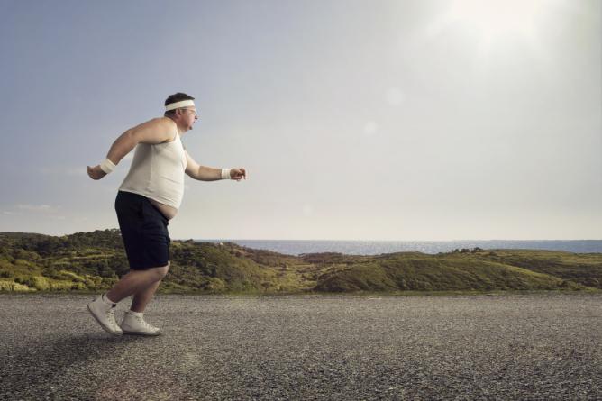 Jak czesto biegać żeby schudnąć