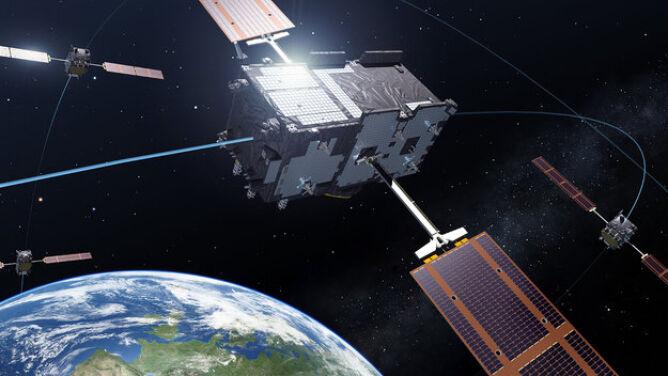 Co nam dają satelity w kosmosie? Oglądaj, dotykaj, eksperymentuj