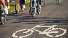 80 mln zł na ścieżki rowerowe