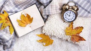 Pamiętajcie, w niedzielę cofamy wskazówki zegara. Zmiana czasu na zimowy ma swoje zalety