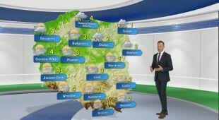 Prognoza pogody na wtorek 7.01