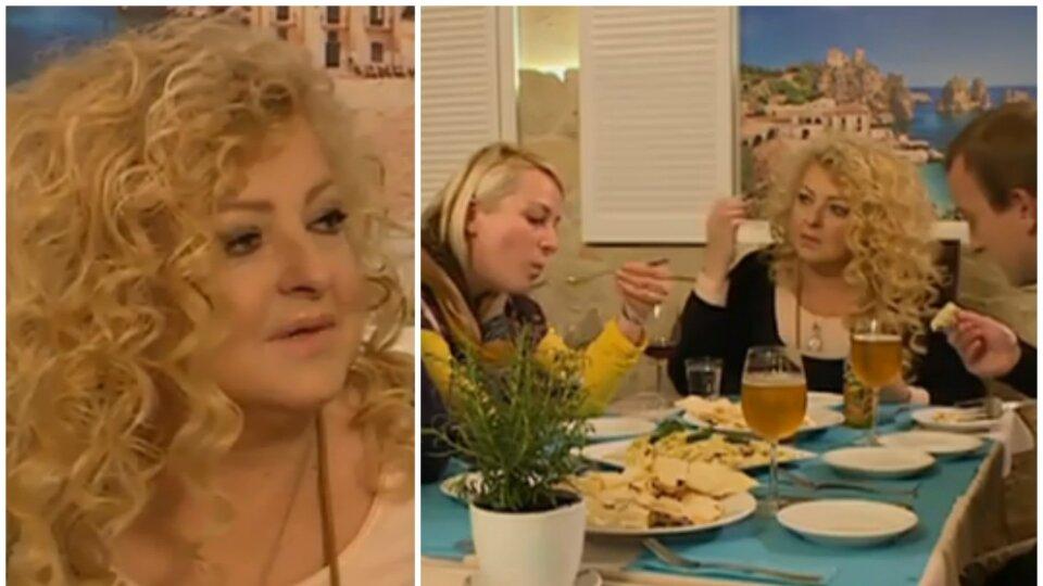Jak Ania Zareaguje Na Inną Włoską Restaurację W Rzeszowie